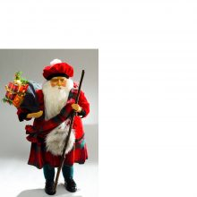 Nikolaus-RABATT statt Party  am 05.12.20  – Sonderrabatt von 15%